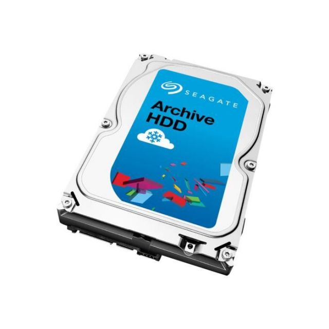 seagate Archive HDD ST8000AS0002 Disque dur 8 To interne 3.5