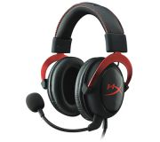 HyperX Cloud II 7.1