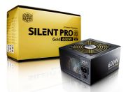 Cooler Master Silent Pro 600W  Gold