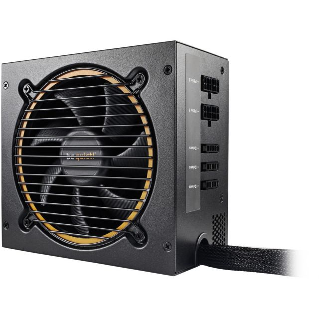 be-quiet Pure Power 11 CM - 500w