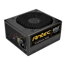 Antec TruePower New 650 Watts