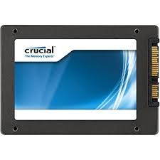 Crucial CT128M4SSD2 - M4 128Go SSD SATA III Pas d'image