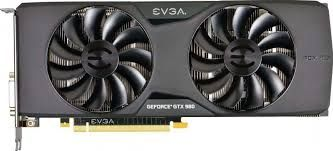 EVGA GeForce GTX 980 Superclocked With ACX Cooler - 4 Go (04G-P4-2983-KR)