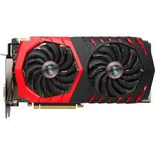 MSI GFORCE GTX 1080 TI GAMING 11G