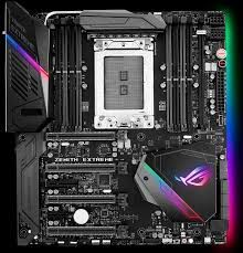 asus rog zenith extreme