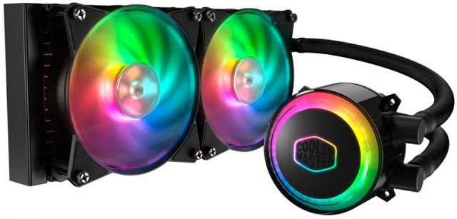Masterliquid ML240 RGB