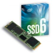 Intel 600P Series - 256 Go SSD NVMe