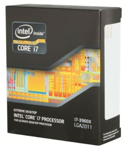 Intel Core i7 3960X - Extreme Edition