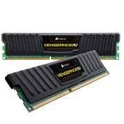 Kingston HyperX Fury 2 x 4 Go DDR4 PC21300 (HX426C15FBK2/8) Pas d'image