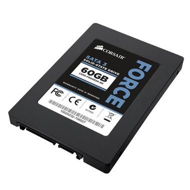 Corsair Force Series 3 - 60Go SSD SATA III (CSSD-F60GB3-BK)