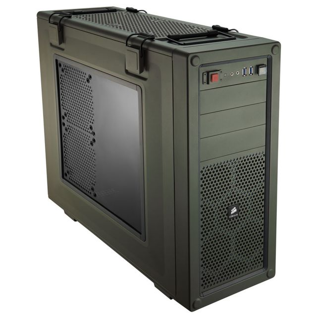 Corsair Vengeance Series C70 Military Green