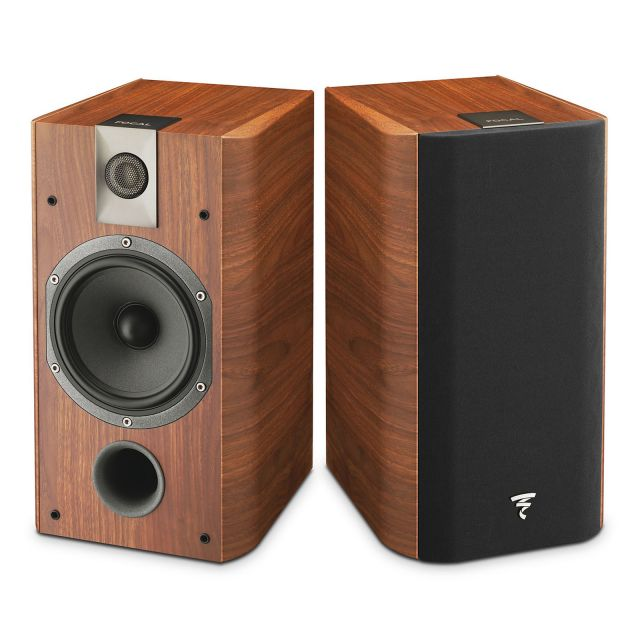 focal Chorus 706 Noyer