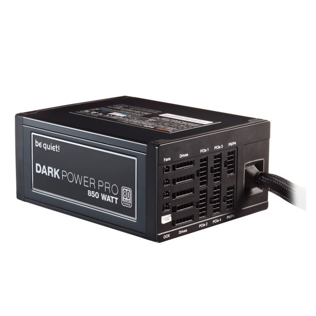 Be Quiet Dark Power Pro 11 - 850W