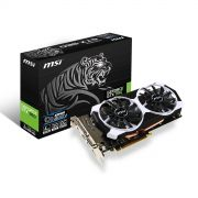 MSI GeForce GTX 960 4Go