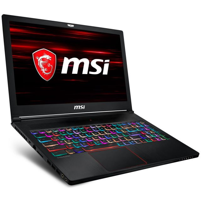 msi GS63 Stealth 8RE