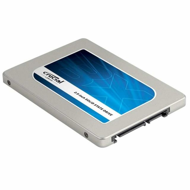 Crucial CT1000BX100SSD1 BX100 1To SATA III