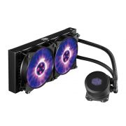 Watercooling AIO Cooler Master MasterLiquid ML240L RGB Pas d'image