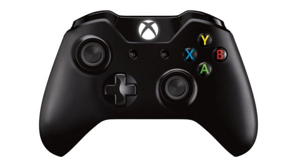 Manette officielle Xbox