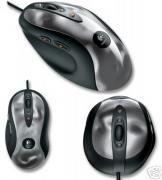 Logitech G602 Wireless Gaming Mouse - Noir