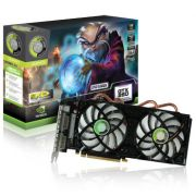 Point Of View GeForce GTX 260 896 Mo Premium Edition EXO Arctic