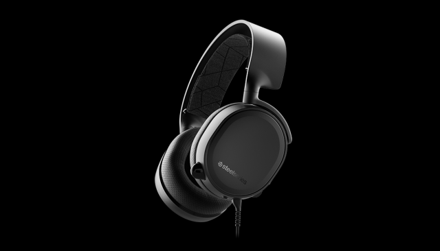 steelseries ARCTIS 3 Édition 2019