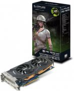 Sapphire Radeon HD 7870 XT With Boost - 2 Go