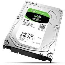 Seagate Barracuda 2To SATA III 7200 trs/mn 64Mo (ST2000DM001)