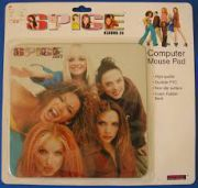 Spice Girls mousepad