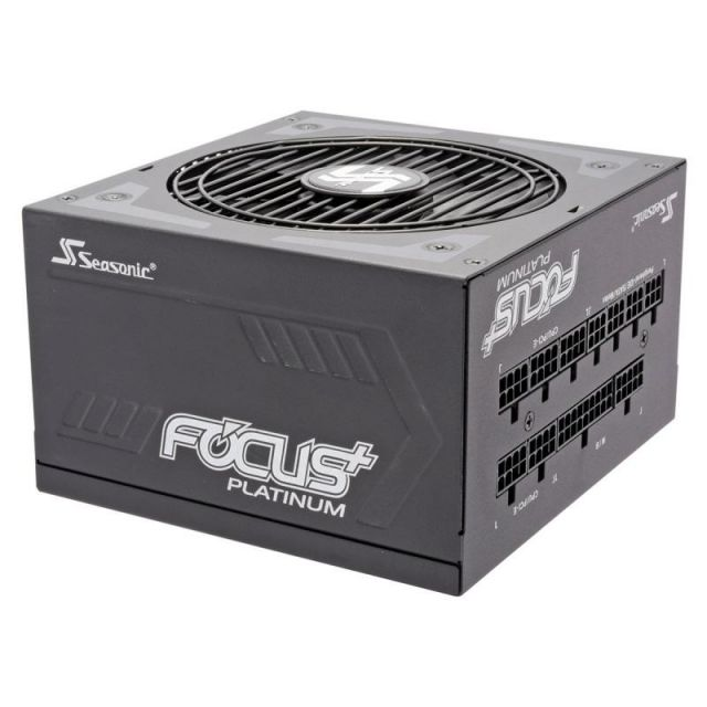 seasonic Focus Plus Platinum 850w