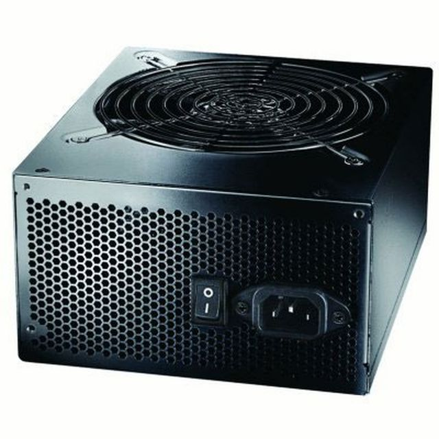 Antec EarthWatts EA750