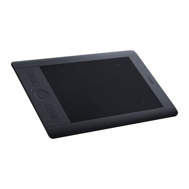 Tablette WACOM INTUOS Pro Medium
