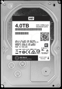 WD Black 4 To SATA 6Gb/s Disque dur 3.5