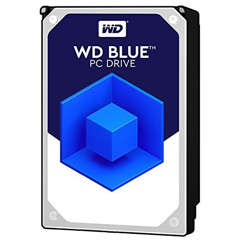 Western digital Elements Desktop 2 To USB2.0 - Noir (WDBAAU0020HBK)