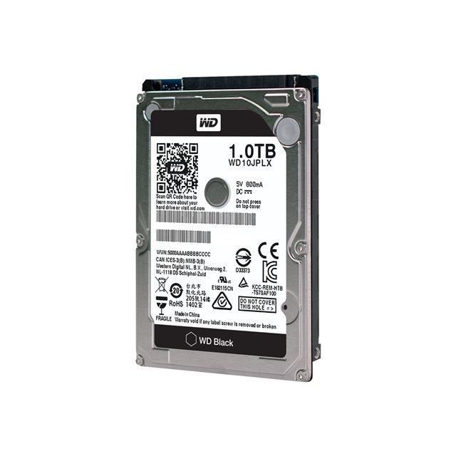 Western digital Caviar Black (WD1003FZEX) 1To