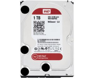 Western digital Caviar RE4 GP WD1003FBYX - 1To SATA II 64Mo
