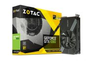 ZOTAC GeForce GTX 1060 6 Go