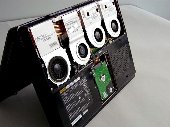 les photos du portable le plus puissant ordinateurs. Black Bedroom Furniture Sets. Home Design Ideas