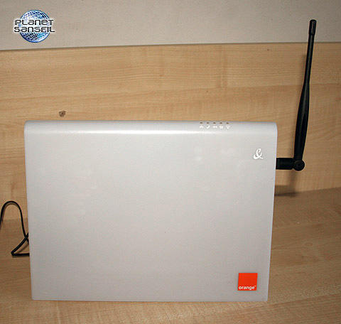 Dynamisez votre livebox wifi - Comment augmenter la portee du wifi livebox ...
