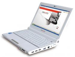 Netbook VIA DeVo Evobook TEN