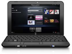 nouveau netbook HP Mini 1000 spécifications