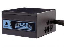 Aliemntation Corsair HX 450 watts Pro