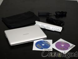 [Cowcotland] Preview Netbook Samsung NC10