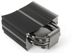 test ventirad CPU Thermalright Ultra 120 Black