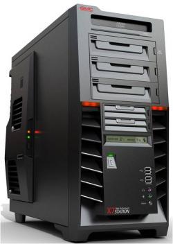 nouveau boitier GMC Auzentech X7 X-Station