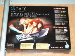 [ITP 2009] Hercules eCafe plutôt bon