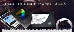 match SSD Patriot vs Intel vs Super Talent