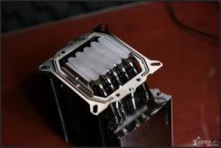 Des photos du prochaine Boss des radiateurs CPU
