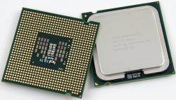 Core 2 Quad Q8400 et Q8400S  chez Intel