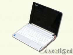 Acer Aspire One A110 169 Euros
