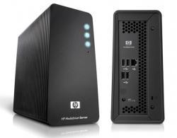 HP MediaSmart LX195